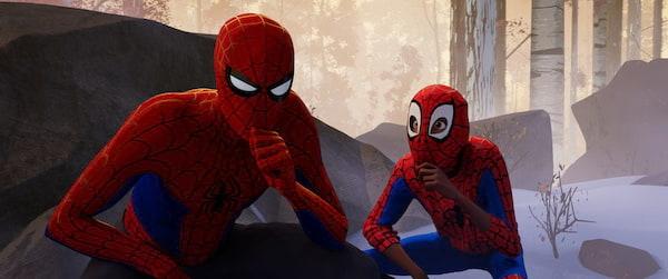 Spider-Man: Into the Spider-Verse Movie Review - 'Spider-Man