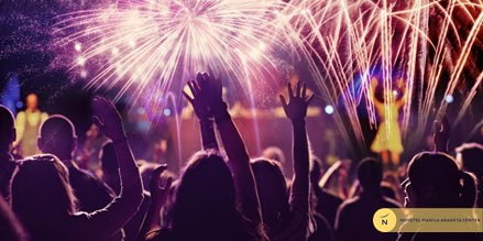 Your Ultimate Guide to Celebrating New Year 2019 in Metro