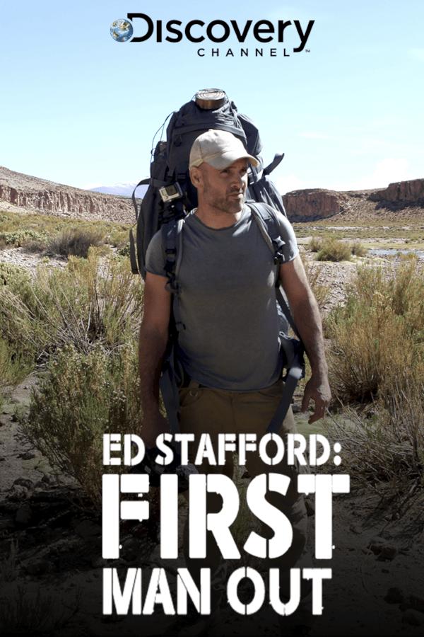 ED Stafford