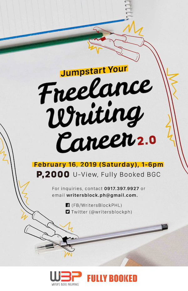 Freelance Writng Career 2.0