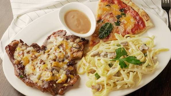 cheap steak restaurant in quezon city metro manila