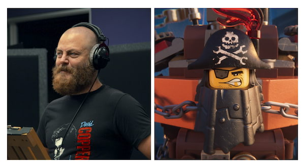 Metalbeard And Benny Are The Best Sidekicks In The Lego
