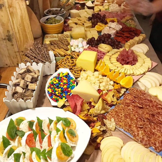 wine and cheese night restaurants in metro manila