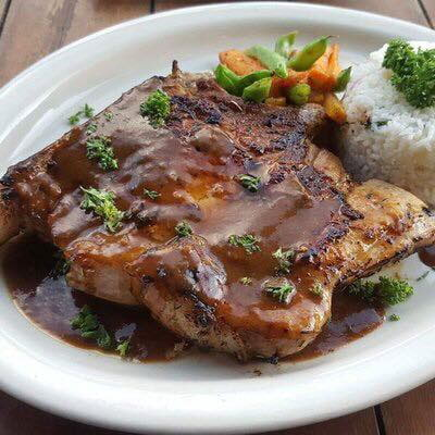 The Hungry Guide: Kapitolyo, Pasig City   ClickTheCity Food