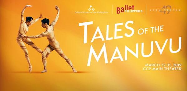 Tales Of Manuvu
