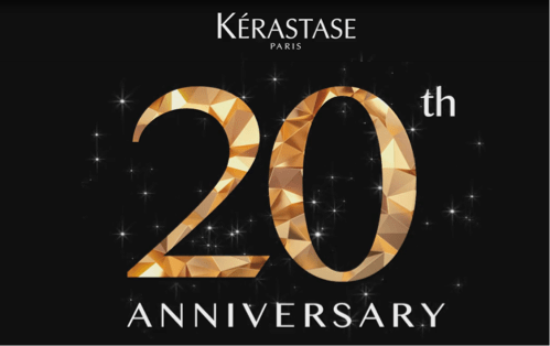 kerastase 20 years in the Philippines