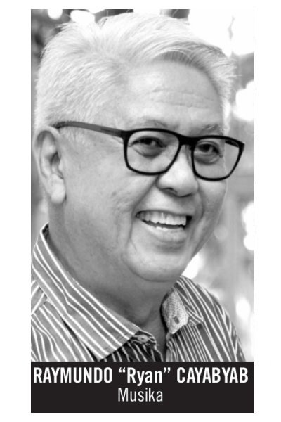 Ryan Cayabyab National Artist Awards