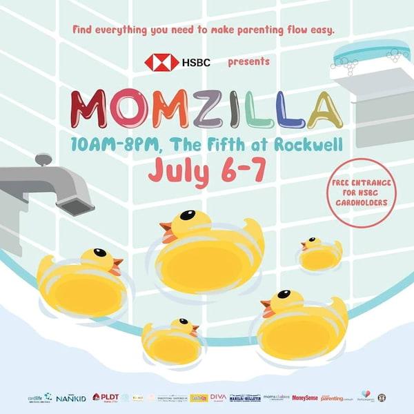 Momzilla Fair