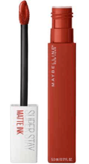 Maybelline SuperStay Matte Ink Maybelline New York and LOreal Paris Online Lipstick Revolution