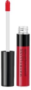 Maybelline Sensational Liquid Matte Lip Tint Maybelline New York and LOreal Paris Online Lipstick Revolution