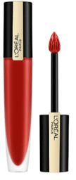LOreal Rouge Signature Maybelline New York and LOreal Paris Online Lipstick Revolution
