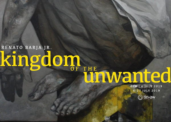 Kingdom of The Unwanted