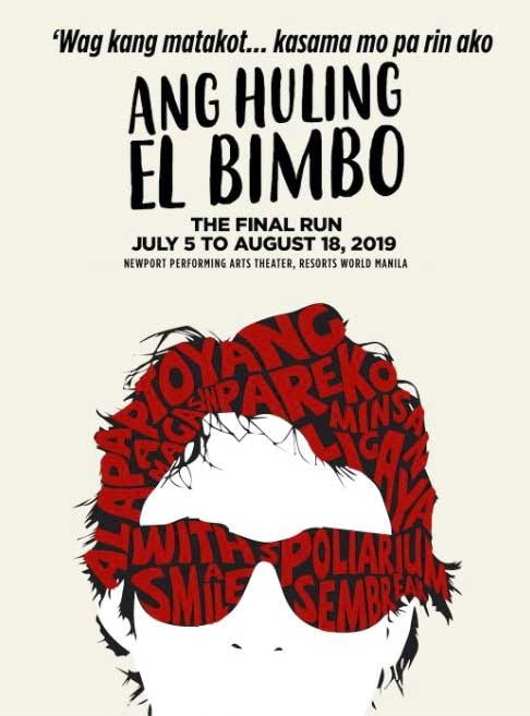 Ang Huling El Bimbo The Final Run