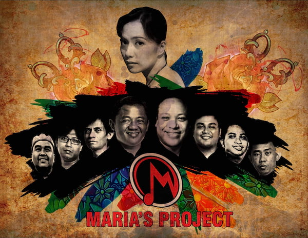 Marias Project