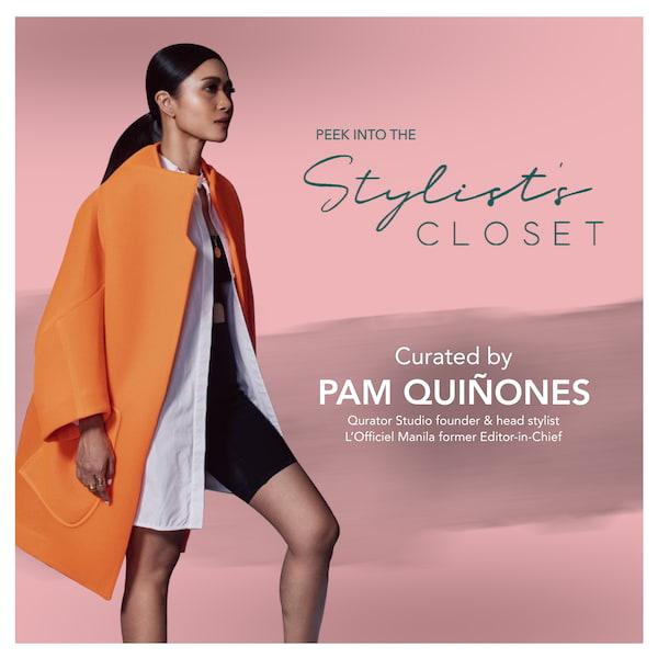 Stylist Closets