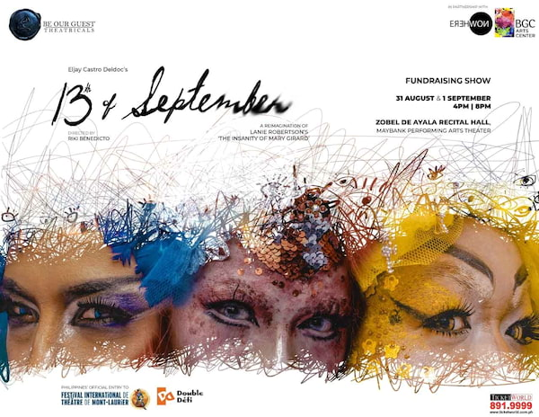 13th Of September