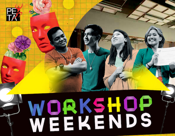 Workshop Weekends