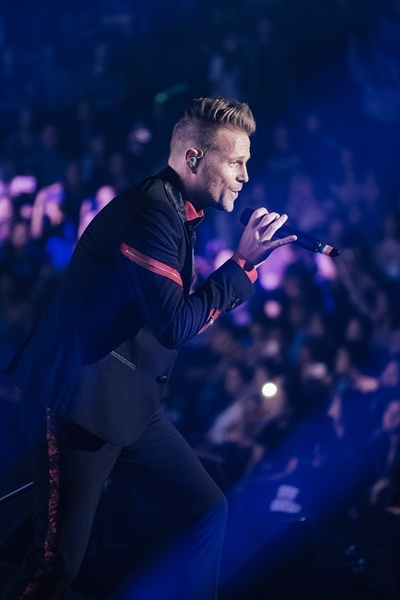 Westlife live in Manila 2019 ClickTheCity concert