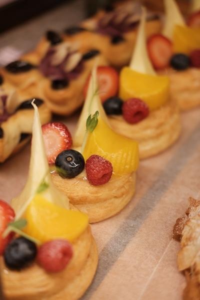 Bake House now open in Shangri-La The Fort Bonifacio Global City
