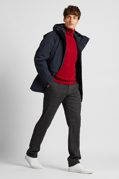 Uniqlo LifeWear 2019 Fall/Winter Collection