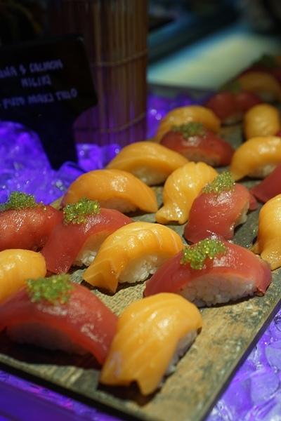 Slay The Buffet Cucina Marco Polo Ortigas Manila ClickTheCity