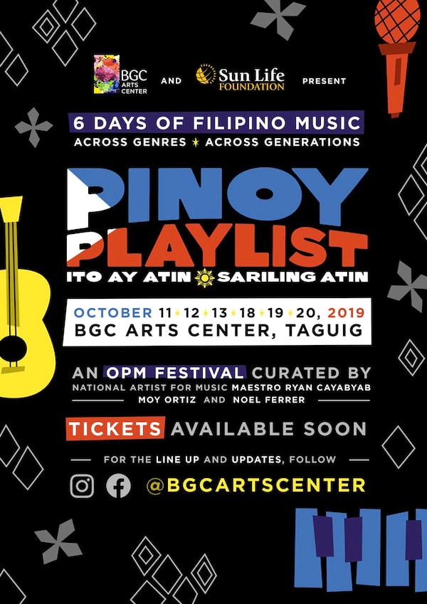Pinoy Playlist