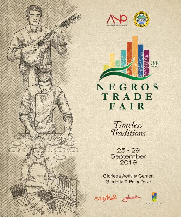 Negros Trade Fair