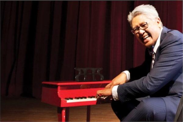 Maestro Ryan Cayabyab