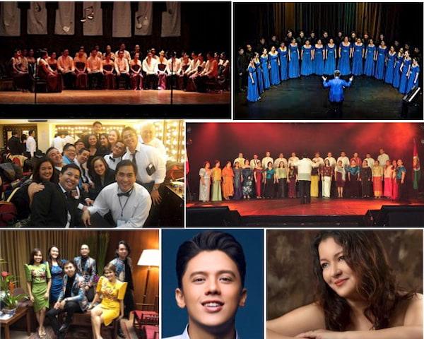 Other Performers Soap Opera ng Buhay ko