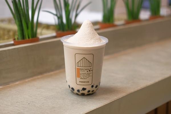 Exclusive Sneak Peek Thailand Brown Cafe Store in Bonifacio Global City Metro Manila