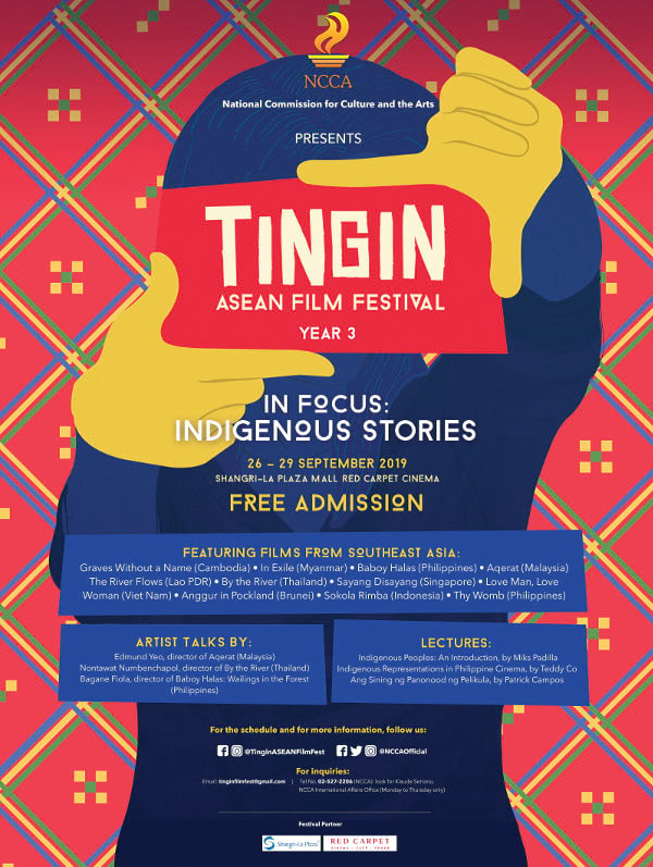 Tingin Film Festival