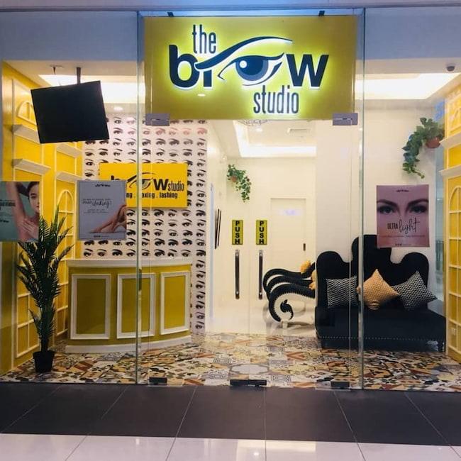 2019 brow services in metro manila clickthecity