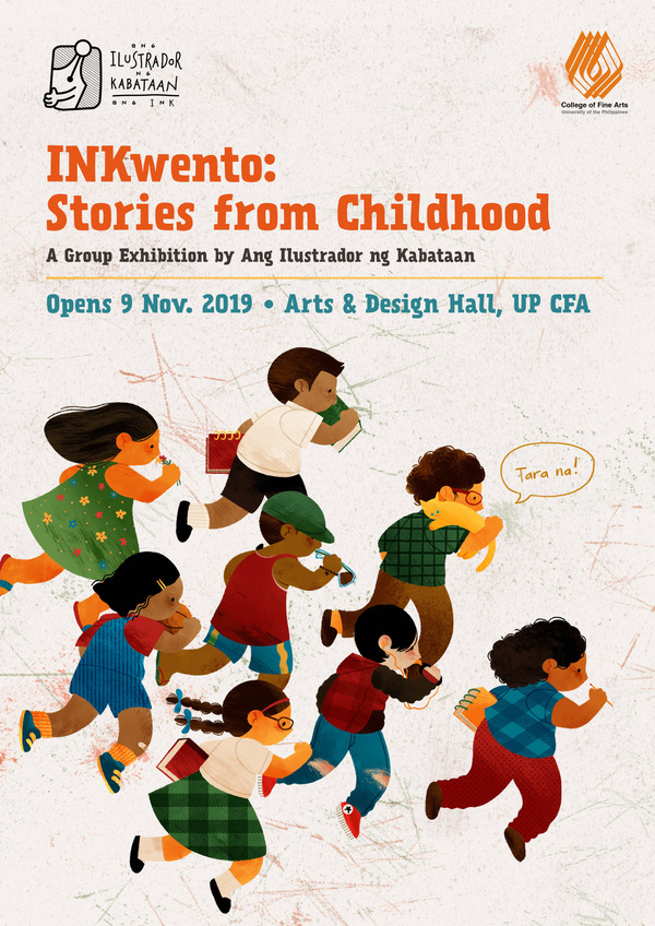 Inkwento: Stories from Childhood