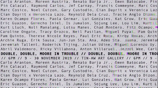 Double Double Moore Trouble