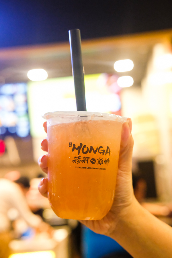 Monga Fried Chicken Manila ClickTheCity