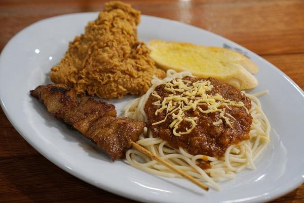 Bigg's Diner Metro Manila SM Fairview ClickTheCity