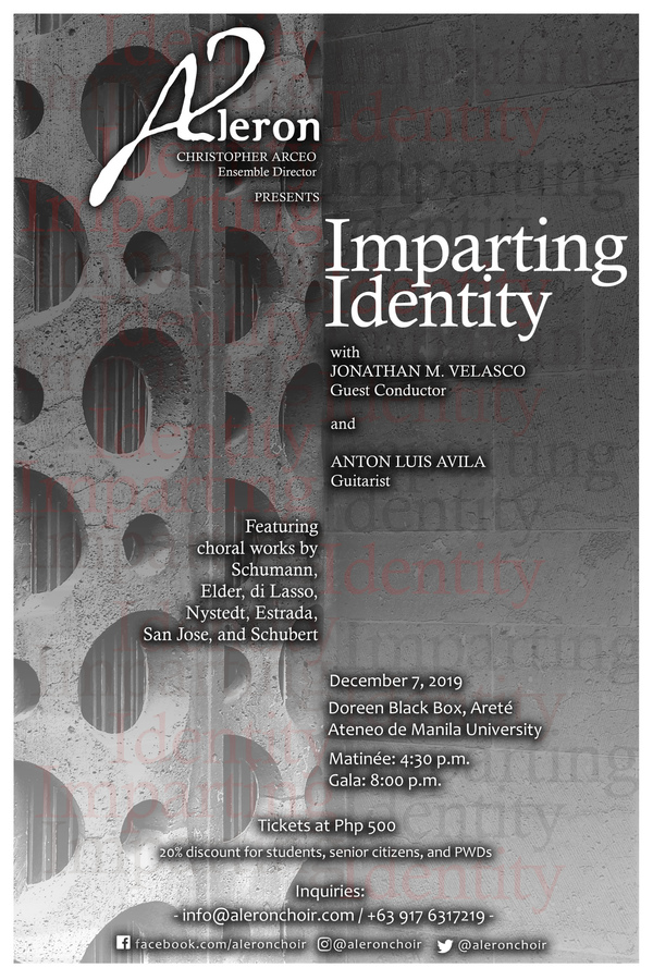 Imparting Identities