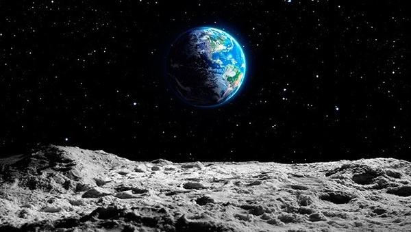 Space Week: Tales Of The Moon