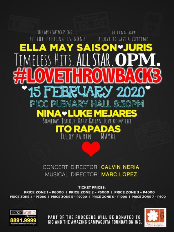 Love Throwback 3