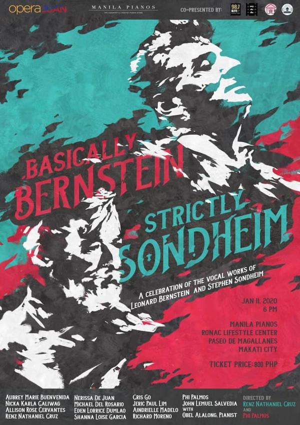 Basically Bernstein