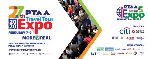 PTTA TravelTour Expo