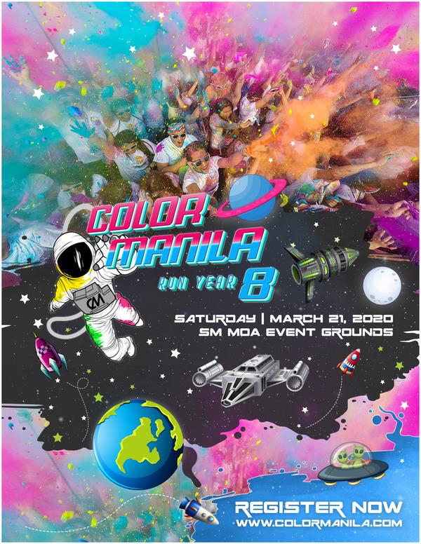 Color Manila 8