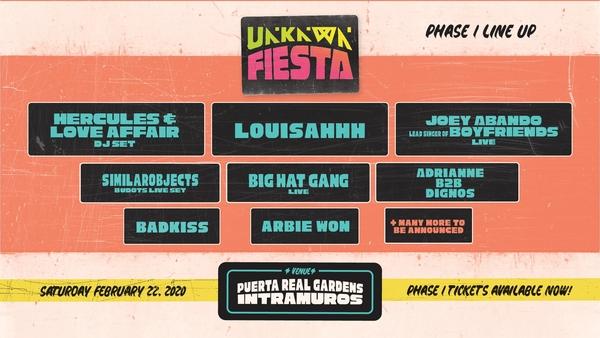 UNKNWN Fiesta