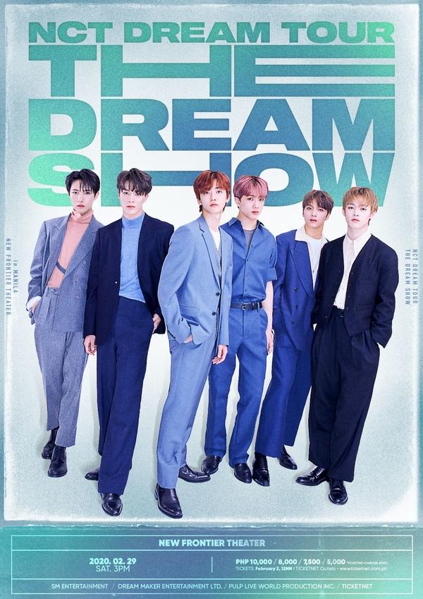 NCT Dream Tour