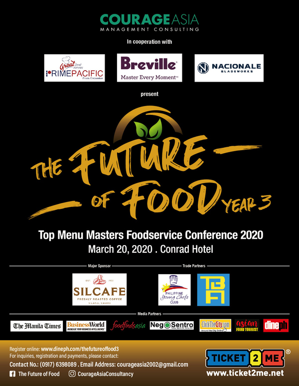 The Future of Food year 3