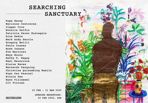 Searching Sanctuary