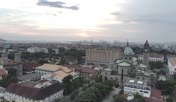 Intramuros The Underrated Jewel Of Manila