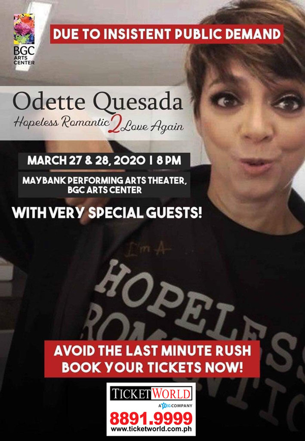 Odette Quizada