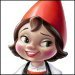 Emily Blunt Provides the Voice of Juliet in Gnomeo