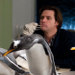 Jim Carrey in Family Comedy 'Mr. Popper's Penguins'
